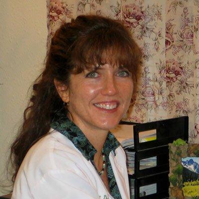 Jacqueline Thomas, ND