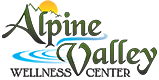 Alpine Valley Wellness Center logo